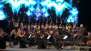 """""""Венские Классики"""" В. А. Моцарт 32 реквием """"Lacrimosa"""""""