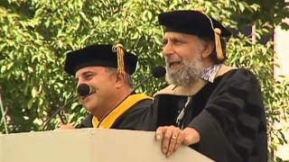 Radio Hosts Raymond and Thomas Magliozzi—1999 MIT Commencement Address