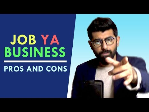 Mensutra: 9 to 5 Job vs Business - Which is better?