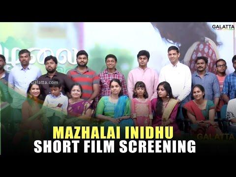 Mazhalai-Inidhu-Short-Film-Screening