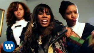 Wed Music. Girls by Santigold.