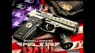 9. Chamillionaire - Chandelier Ceiling (Major Pain 1.5) (MIXTAPE DOWNLOAD LINKS)