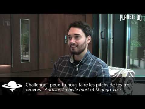 Vidéo de Mathieu Bablet