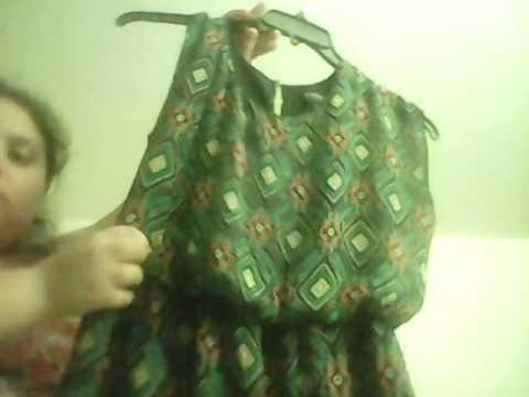 Preteen dress