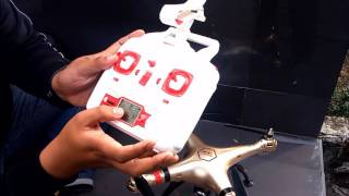 TUTORIAL REMOTE SYMA SERI X8 DAN CARA MENGAMBIL FOTO DAN VIDEO DARI DRONE SYMA X8HW