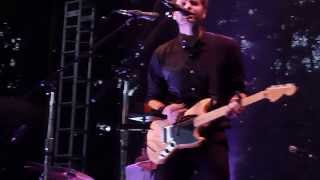 "Death Cab for Cutie - ""Tiny Vessels"" (LIVE-Portland-2013)"