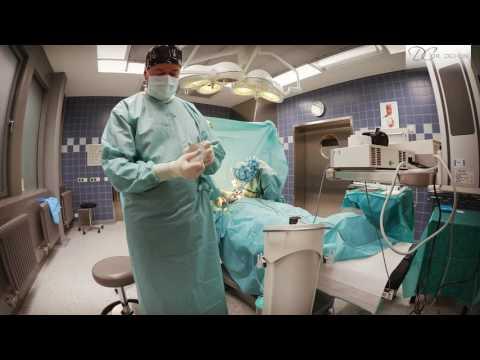 Die Operation nach die Verkleinerung der Brust blagoweschtschensk