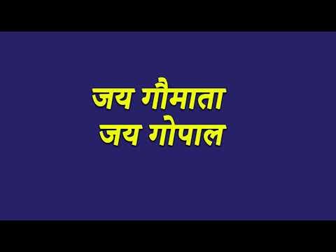श्री कृष्ण गौशाला 136 एकड़ - विहार वन, ग्राम राल, वृंदावन (मथुरा)
