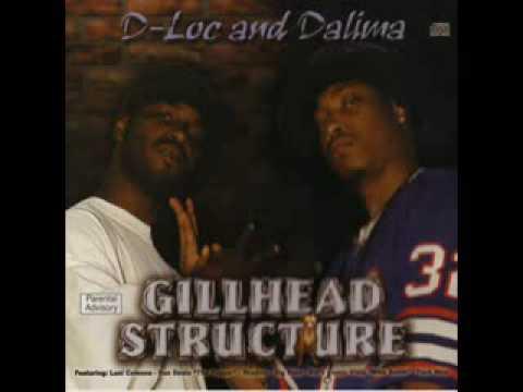D-Loc & Dalima - 42 Gilla's