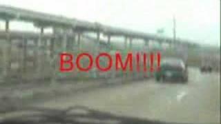 Charleston's The scariest bridge before demolition explosion