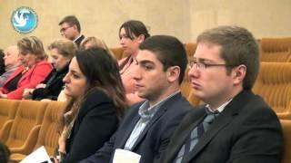 9-я страновая конференция Российских соотечественников