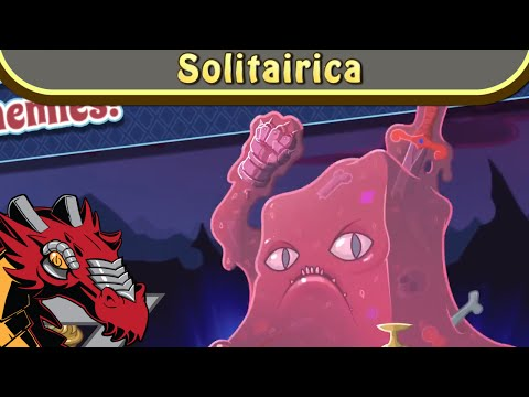 Black Widow's Solitaire video thumbnail