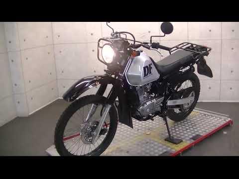 DF200/スズキ 200cc 神奈川県 リバースオート相模原