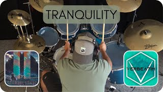 Tranquility | Drums Only | Chad Sexton | 311 (4K)