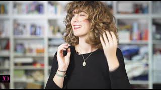 Los descubrimientos de Soti: cuidados para un pelo seco y rizado