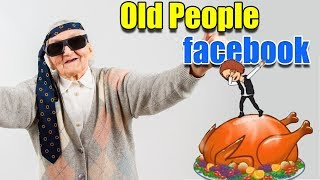 Granny Horror Stories (Try Not To Cringe)   r/oldpeoplefacebook