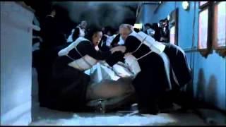 Titanic 2012 Sinking Scene HD 720p