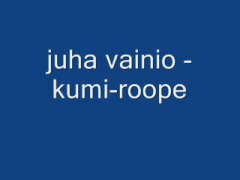 Kumi-Roope