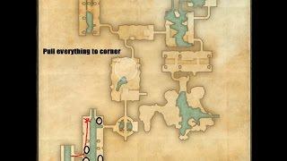 The Elder Scrolls Online - Stadt der Asche Veteran - VR