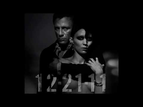 She Reminds Me Of You (Song) by Atticus Ross and Trent Reznor