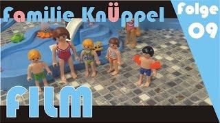Im Aquapark Playmobil Film Deutsch / Kinderfilm / Kinderserie Schule