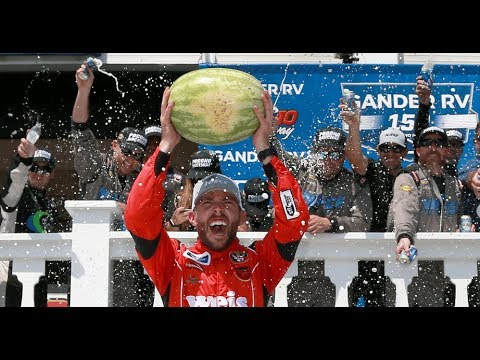 When life gives you melons, smash 'em