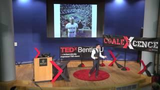 The Power of Relationship Building   Jose Gutierrez   TEDxBentleyU