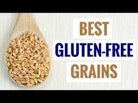 , title : '5 Gluten-Free Grains That Are Super Healthy