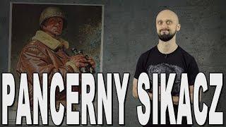 Pancerny sikacz – George Patton. Historia Bez Cenzury