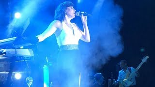 Funda Arar - Mutlu Ol Yeter Ağustos 2018 Ankara Konseri Canlı