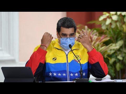 Βενεζουέλα: «Persona non Grata» η πρεσβευτής της ΕΕ