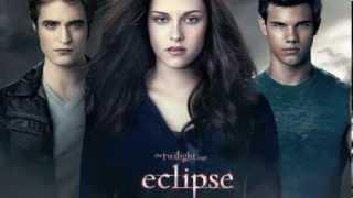 Eclipse Soundtrack - My Love - Sia