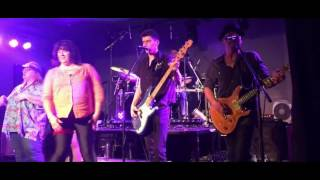 Temperamental -Divinyls/Chrissy Amphlett Tribute- Live