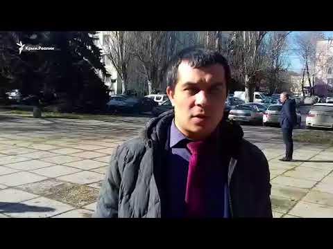 Казима Аметова должны немедленно отпустить – адвокат