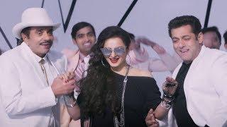 Rafta Rafta Dekho Aankh Meri Medley feat. Salman Khan, Sonakshi Sinha | Yamla Pagla Deewana Phir Se