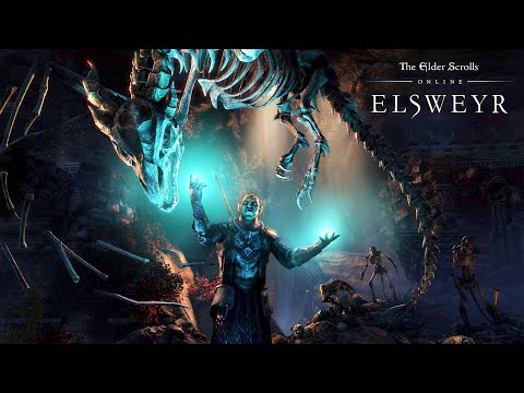 The Elder Scrolls Online: Elsweyr — Necromancer Developer Deep Dive thumbnail