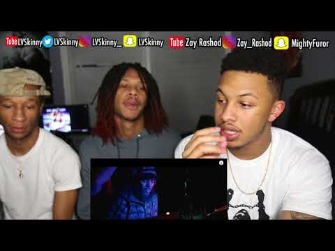 Mozzy - No Choice (Official Video) ft. Rayven Justice Reaction Video