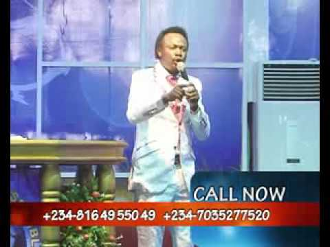 Download EXTRA OIL 1 (PROPHET JOSHUA IGINLA) Mp4 HD Video and MP3
