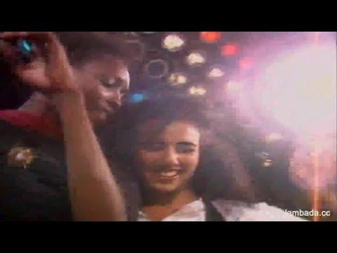 Kaoma - Dançando Lambada (Official Video) HD