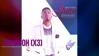 Beautiful Jesus by Martin PK(Lyric Video).mp4