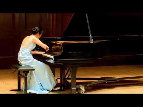 Prokofiev Sonata No. 8 - Mvt III