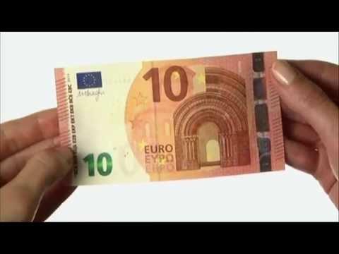 Σε κυκλοφορία το νέο Ευρώ