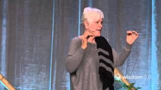 The Work: The Power Of Self-Inquiry | Byron Katie | Wisdom 2.0 2016