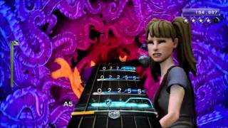RB3 Pro Guitar Expert - Nothin But A Good Time 5 stars