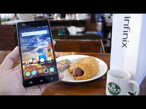 Review Infinix Hot S Indonesia