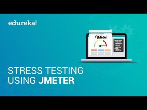 Stress Testing Using JMeter   Website Stress Testing   Software ...