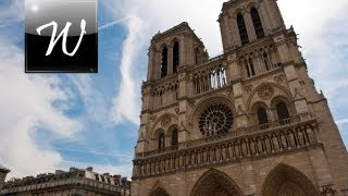 Notre Dame de Paris, Paris