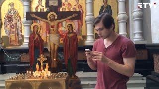Три с половиной года тюрьмы за ловлю покемонов в церкви