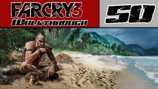 Far Cry 3 Walkthrough Part 50 - Going For Hoyt [Far Cry 3 Story Mode]