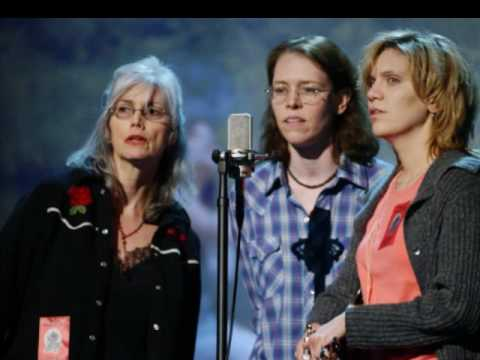 Didn't Leave Nobody But the Baby (Song) by Alison Krauss, Emmylou Harris,  and Gillian Welch